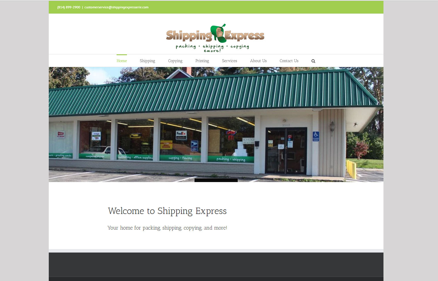 shippingexpress